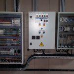 Шкафы управления и автоматизации, Трансформер SL, Шкаф Управления насосами ГРАНТОР