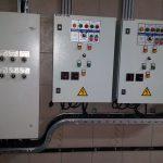 Шкафы управления и автоматизации, Трансформер SL