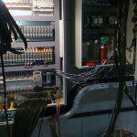 Жилой комплекс «Пикассо» февраль 2018: Шкафы управления и автоматизации, Трансформер SL, Шкаф Управления насосами ГРАНТОР